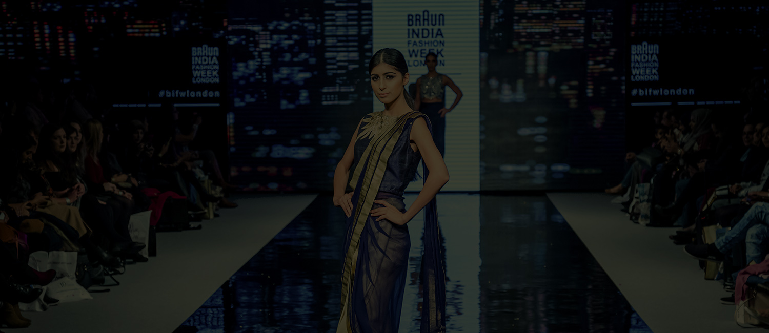 Buy Tickets to India Fashion Week London